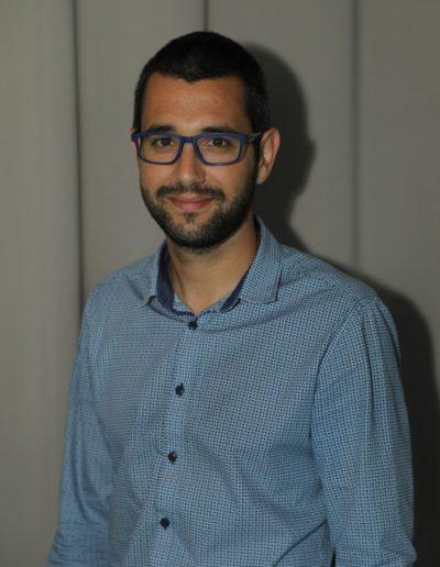 Antonio Antunes 3ème adjoint
