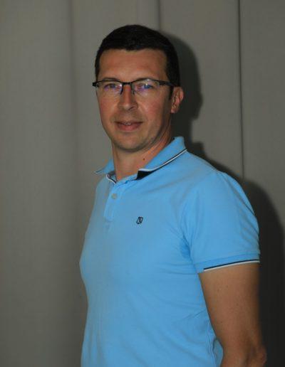 Benjamin Verzeaux conseiller municipal
