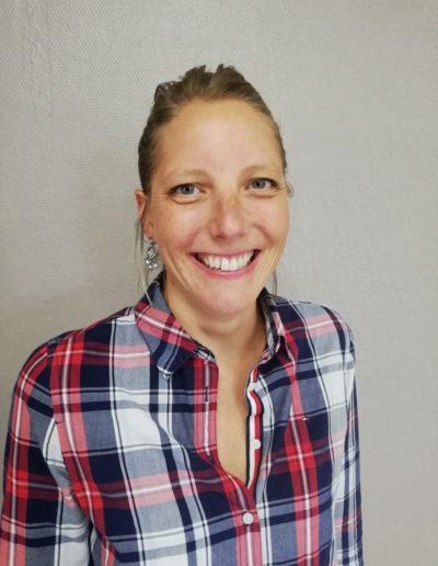 Claire Pierrot conseillère municipale