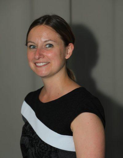 Jennifer Murias-Lambert conseillère municipale