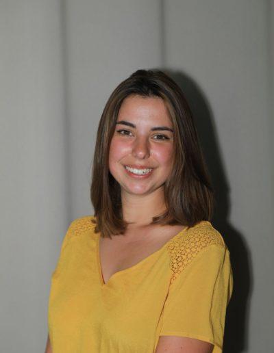Lola Hattat conseillère municipale