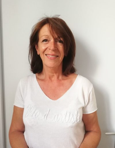 Marie-Dominique Beaudoin conseillère municipale