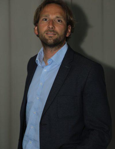 Romain Bonhomme Maire